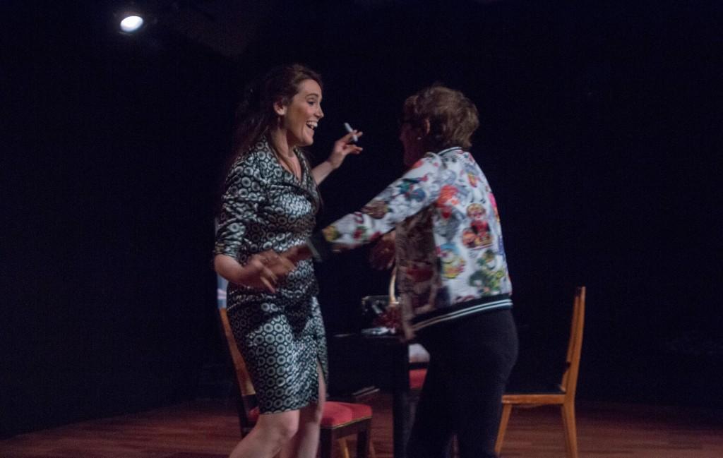Parla Italiano Facendo Teatro_Festival di Teatro in Lingua Straniera di Madrid