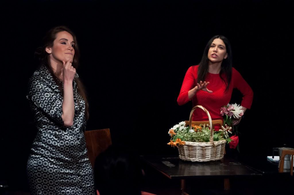 Parla Italiano Facendo Teatro_Laboratorio di Glottodidattica Teatrale