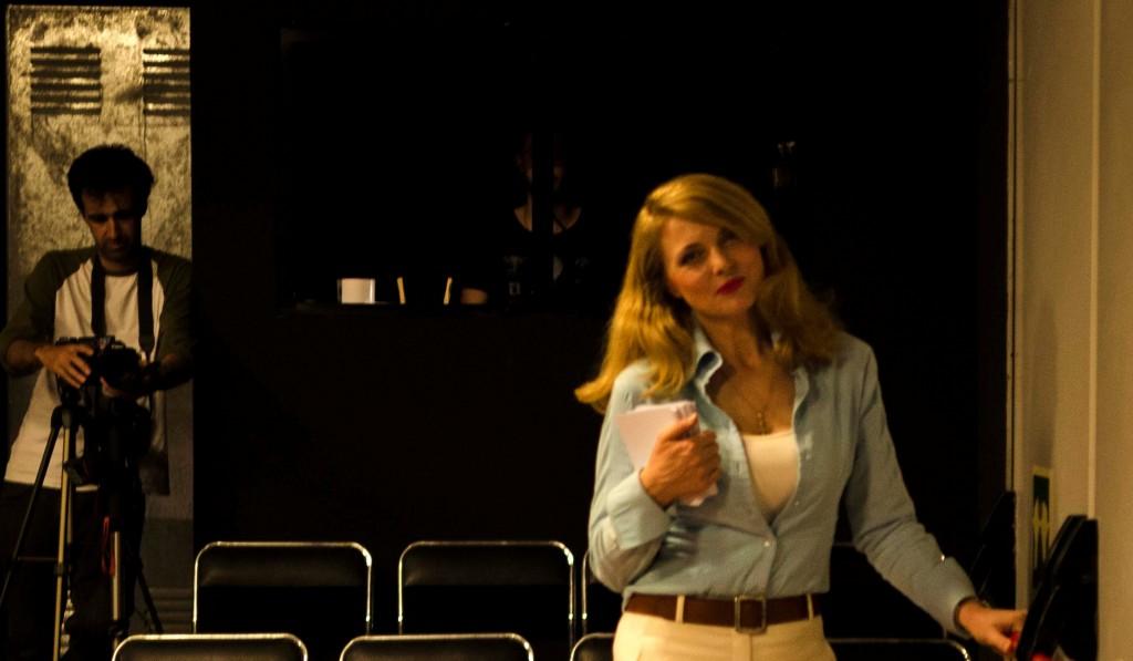 Parla italiano Facendo Teatro_Sogno o forse no di Luigi Pirandello_regia di Donatella Danzi