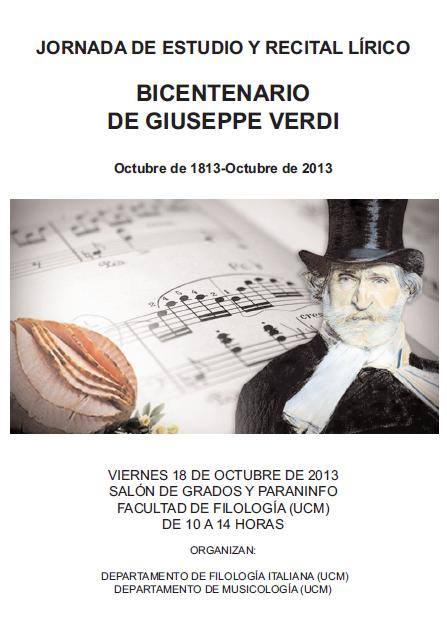 Bicentenario Verdi