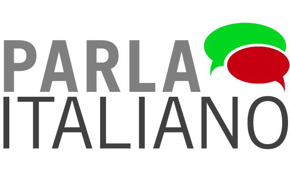 Logo Parla Italiano