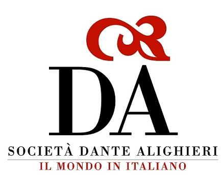 Logo Società Dante Alighieri